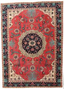 Ardebil Patina Tappeto 232X315 Orientale Fatto A Mano Ruggine/Rosso/Rosso Scuro (Lana, Persia/Iran)