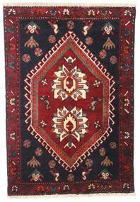 Kelardasht Tappeto 70X100 Orientale Fatto A Mano Rosso Scuro/Grigio Scuro (Lana, Persia/Iran)