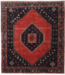 Kelardasht Tappeto 253X288 Orientale Fatto A Mano Rosso Scuro/Blu Scuro Grandi (Lana, Persia/Iran)