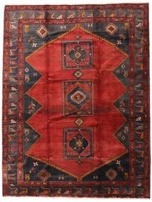 Kelardasht Tappeto 230X300 Orientale Fatto A Mano Rosso Scuro/Marrone Scuro (Lana, Persia/Iran)