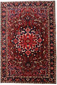 Bakhtiar Tappeto 208X310 Orientale Fatto A Mano Rosso Scuro/Marrone Scuro (Lana, Persia/Iran)