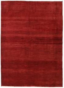 Gabbeh Persia Tappeto 175X241 Moderno Fatto A Mano Ruggine/Rosso/Rosso (Lana, Persia/Iran)