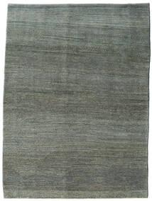 Gabbeh Persia Tappeto 172X235 Moderno Fatto A Mano Verde Scuro/Grigio Scuro (Lana, Persia/Iran)
