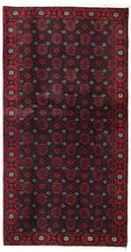 Beluch Tappeto 106X200 Orientale Fatto A Mano Rosso Scuro (Lana, Persia/Iran)