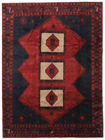 Kelardasht Tappeto 208X284 Orientale Fatto A Mano Rosso Scuro (Lana, Persia/Iran)