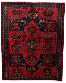 Lori Tappeto 165X205 Orientale Fatto A Mano Rosso Scuro/Rosso (Lana, Persia/Iran)