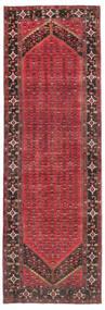 Enjelos Tappeto 165X512 Orientale Fatto A Mano Alfombra Pasillo Rosso Scuro/Grigio Scuro (Lana, Persia/Iran)
