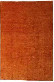 Loribaft Persia Tappeto 202X300 Moderno Fatto A Mano Ruggine/Rosso/Marrone Chiaro (Lana, Persia/Iran)