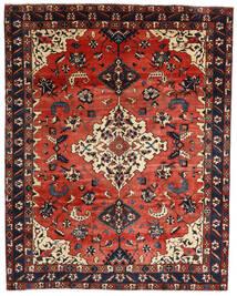 Bakhtiar Tappeto 249X317 Orientale Fatto A Mano Grigio Scuro/Ruggine/Rosso/Rosso Scuro (Lana, Persia/Iran)