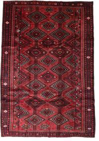 Lori Tappeto 207X302 Orientale Fatto A Mano Rosso Scuro/Rosso (Lana, Persia/Iran)