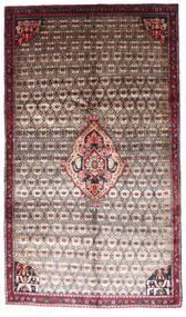 Koliai Tappeto 152X260 Orientale Fatto A Mano Marrone Scuro/Grigio Chiaro (Lana, Persia/Iran)