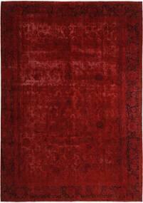 Vintage Heritage Tappeto 288X410 Moderno Fatto A Mano Rosso/Ruggine/Rosso Grandi (Lana, Persia/Iran)