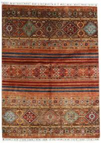 Shabargan Tappeto 149X204 Moderno Fatto A Mano (Lana, Afghanistan)