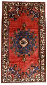 Mehraban Tappeto 173X309 Orientale Fatto A Mano Ruggine/Rosso/Marrone Scuro (Lana, Persia/Iran)