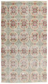 Vintage Heritage Tappeto 110X193 Moderno Fatto A Mano Grigio Chiaro/Beige Scuro (Lana, Persia/Iran)