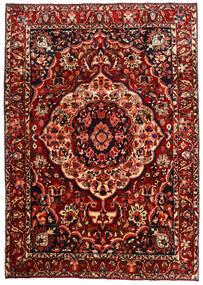 Bakhtiar Tappeto 217X310 Orientale Fatto A Mano Rosso Scuro (Lana, Persia/Iran)