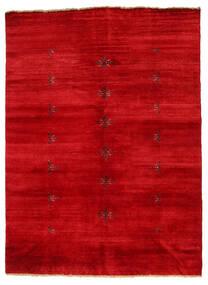 Huttan Tappeto 141X195 Orientale Fatto A Mano Rosso (Lana, Pakistan)