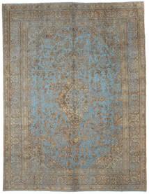 Vintage Heritage Tappeto 292X379 Moderno Fatto A Mano Grigio Chiaro/Grigio Scuro Grandi (Lana, Persia/Iran)