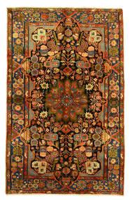 Nahavand Tappeto 153X248 Orientale Fatto A Mano (Lana, Persia/Iran)